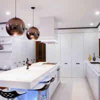 mutfak aydınlatma önerileri
