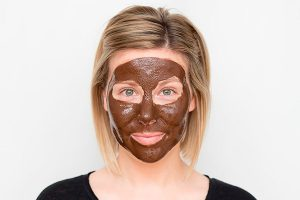 cikolata maskesi