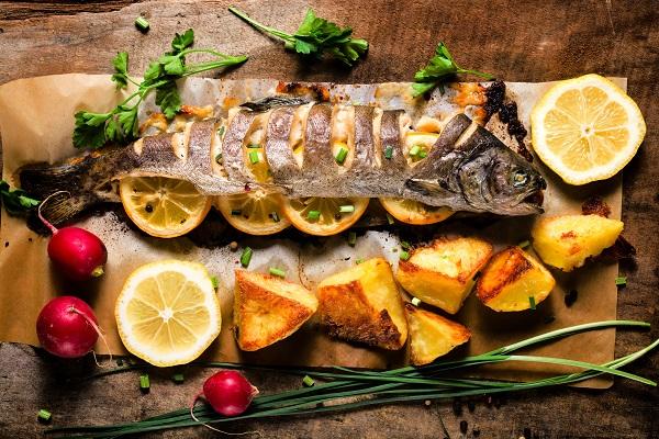 balık yeme