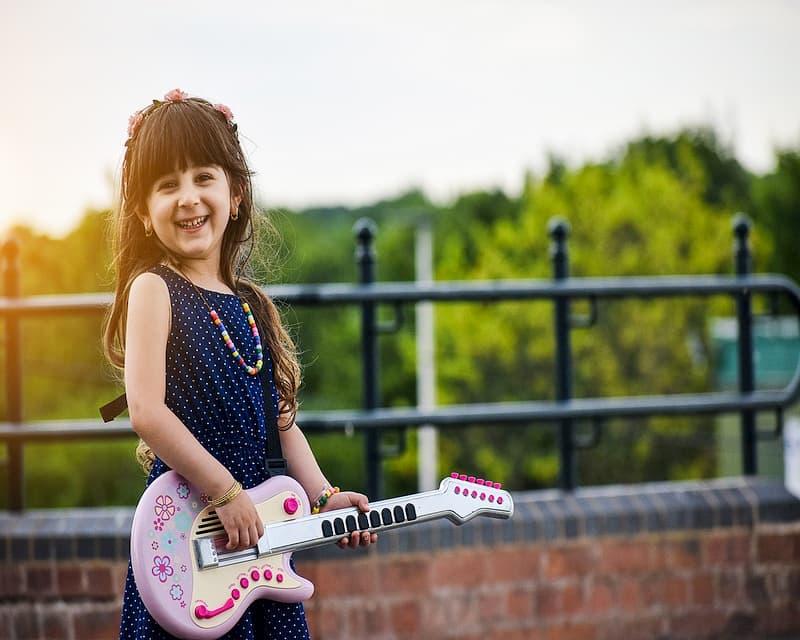 Müzik Eğitimi